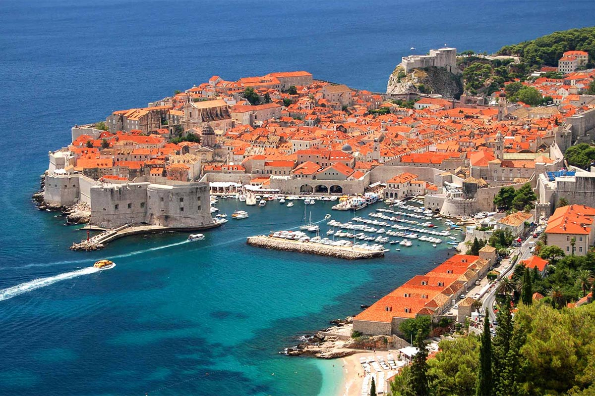 YACHT CHARTER DUBROVNIK