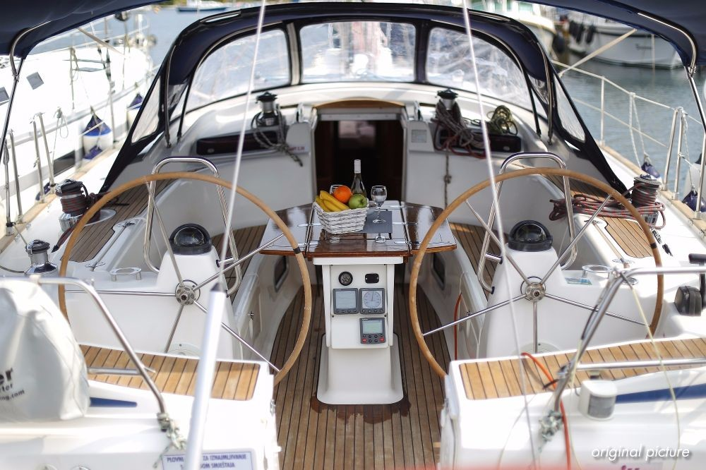 Bavaria 50 Cruiser, My Moon