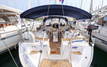 Bavaria 50 Cruiser My Moon
