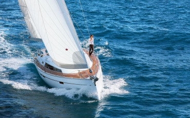 Bavaria Cruiser 46 4-FRIENDS