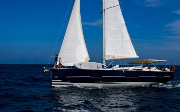 """Dufour 560 GL """"PETROVICH - FULLY EQUIPPED"""""""