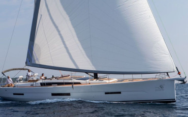 """Dufour Exclusive 56 """"Jess- fully equipped"""""""