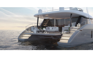 "Sunreef 50 ""Tiril (Crewed)"""